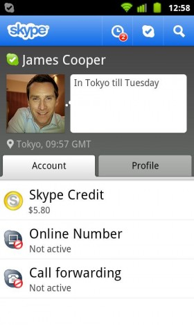 Skype-2.0-Android