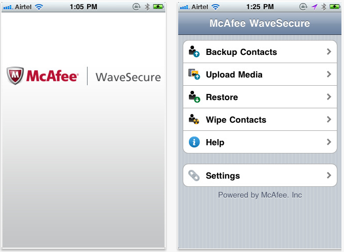 WaveSecure