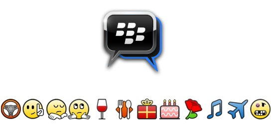 BlackBerry Messenger 6.1 actualizado en la Zona Beta