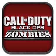 Call Of Duty Black Ops Zombies para iPhone iPad y iPod