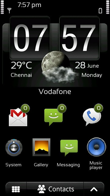 Tema-Android-Nokia-n97