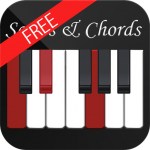 Piano Chords And Scales Free