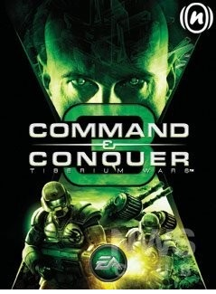 Command Conquer 3 Tiberium War para Alcatel
