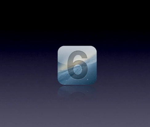 Video conceptual de iOS 6