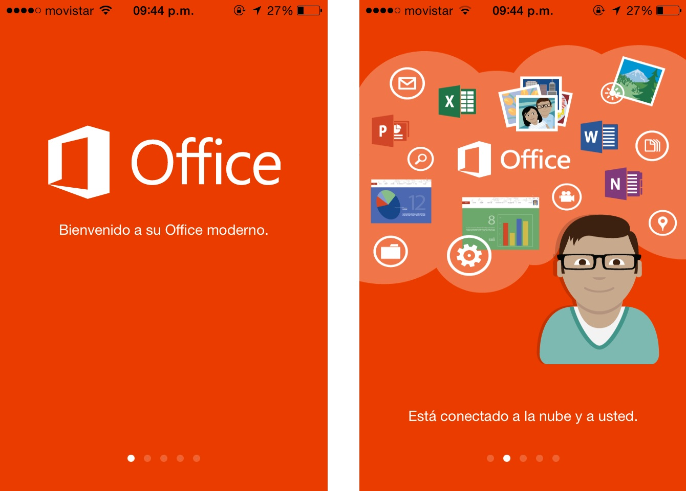 Office para iPhone y Android ya es gratis 2