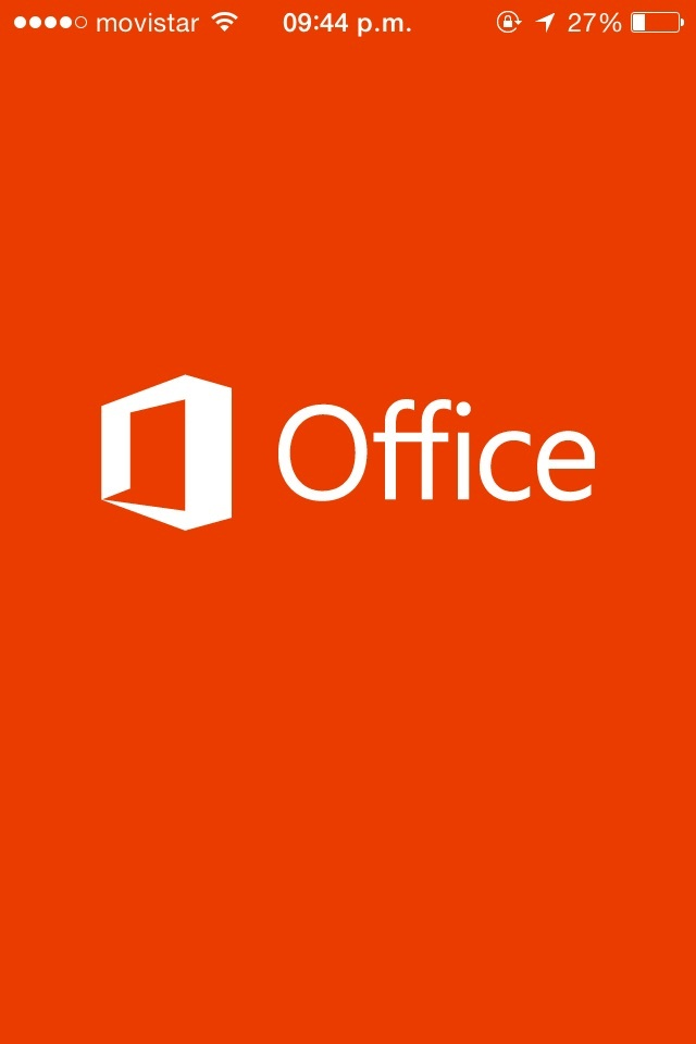Office para iPhone y Android ya es gratis