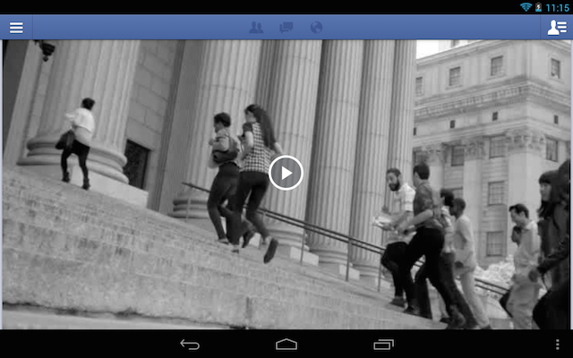 Descargar videos facebook Android