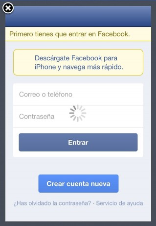 Descarga videos Facebook en tu iPhone y Android 2