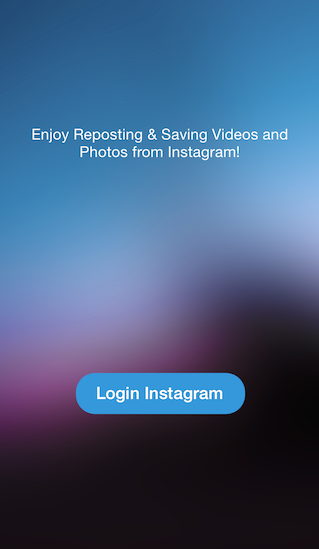 guardar fotos instagram hacer respot instagram 1