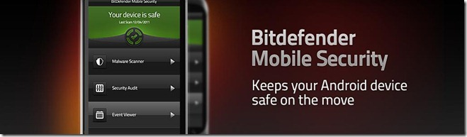 BitDefender-For-Android
