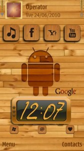 nokia-5230-android-woods-theme