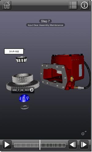 3D-Animated-Assembly-Instructions-Part-selection