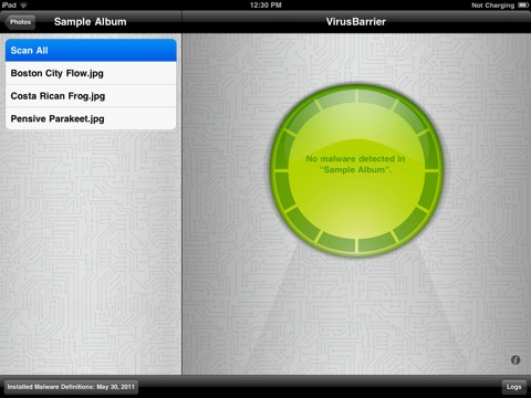 VirusBarrier-for-iPad