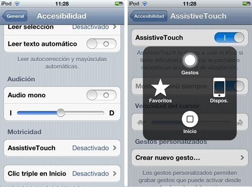 Iphone Ipad Ipod Assistive Touch 2