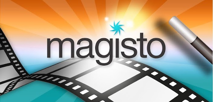 Edita videos en Android con Magisto