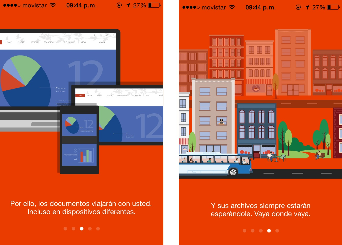 Office para iPhone y Android ya es gratis 3
