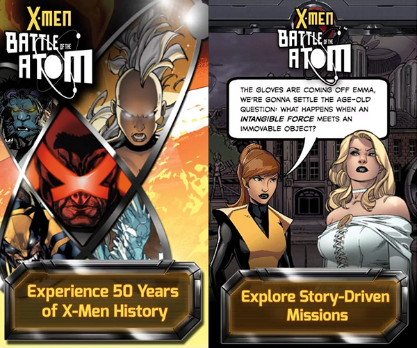 X-Men- Battle of the Atom