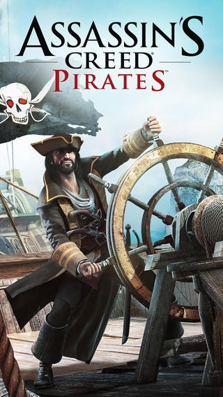 Descarga Assasin's Creed Pirates para iPhone, iPod Touch, iPad gratis